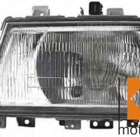 mitsubishi canter front left headlight 2005-