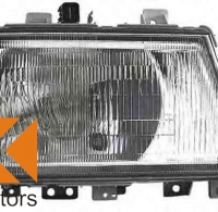 mitsubishi canter Front Right Headlight 2005-