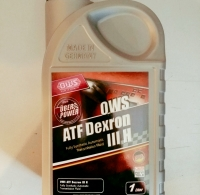 OWS ATF Dexron III H (1 Litre)