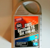 OWS Synthoil TS SAE 10W-40 (1 Litre)